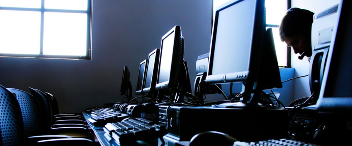 ИТ аутсорсинг компьютеров